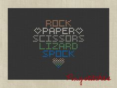 Pixystitches has all sorts of fun nerdy patterns! I am working on one of them right now. (Not this one although it is awesome too).