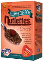 Dixie Diners Low Carb Nutlettes Cereal new 1 lb box