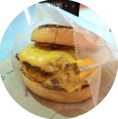 Burger me!!! #instamburger