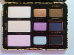 Too Faced Cat Eyes E...