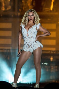 In case you missed it...Beyoncé surprised everyone with a self-titled visual album. Merry Christmas!