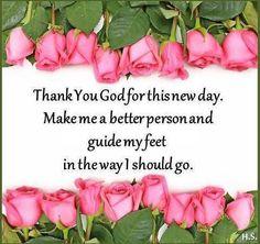 Thank you Jesus.