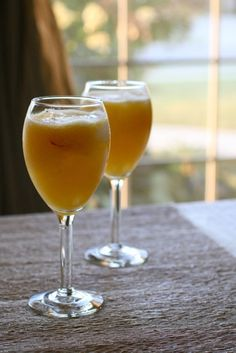 peach wine coolers 2 by annieseats, via Flickr