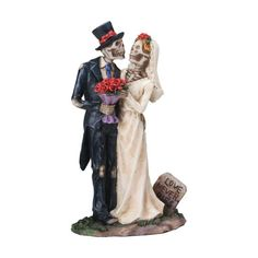 If I had a different cake, this for sure would of been our cake topper!!