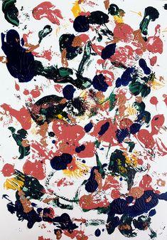 Painting/Drawing by Simon Massey di Vallazza