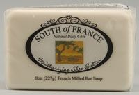 South of France Bar Soap Shea Butter