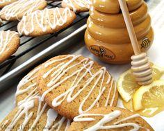 Honey, Lemon and Gin