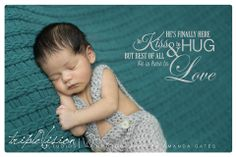 http://Newborn.Photos | Triple Vision Studios