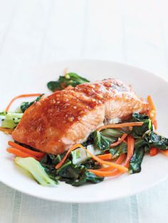 Healthy Fish Recipes - Family and Kid Friendly Fish Recipes - Woman's Day