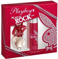 Playboy Play It ROCK