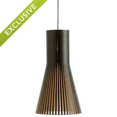Secto Pendant 4201 by Secto Design