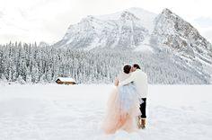 Real Weddings: Amanda + Simon - Kirstie Tweed of Mountain Wedding Photographer