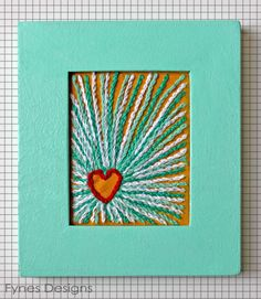 heart-fynes-designs.jpg 620×713 pixels baker twine, stitch
