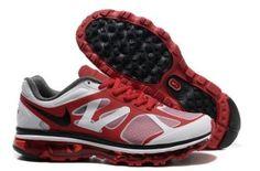 Nike Air Max 2012 Mens Shoes