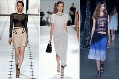 12 Fresh SS 13 Trends With Serious Staying Power - Macrame