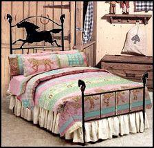 room ideas on pinterest western bedding horse themed