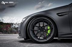 BMW | M3 | Active Autowerke | ADV.1 | M.A.C. | Winning
