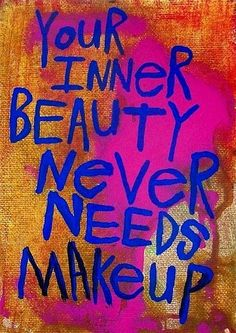 Favorite Beauty Quote