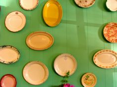 collection (plates)