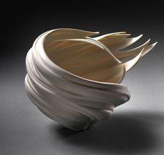 Jennifer McCurdy. Wind bowl.