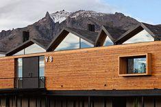 Mountain House by Alric Galindez Arquitectos – Fubiz™