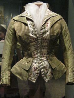 1790 riding jacket