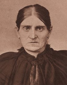 Elisabeth Wiese (1 July 1853 – 2 February 1905) was a German serial killer from Hamburg, convicted and executed for the killing of five children.