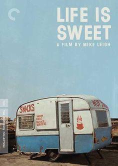 Life Is Sweet / HU DVD 6714 / http://catalog.wrlc.org/cgi-bin/Pwebrecon.cgi?BBID=13368618