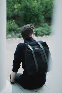 Thisispaper Lookbook: Bags & Rucksacks