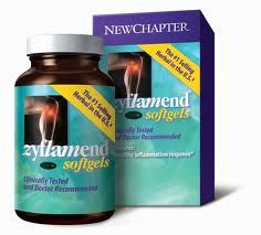 Dr. Oz: Zyflamend for Back Pain -   need to try this!