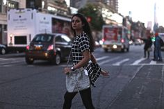 London x NYC streets