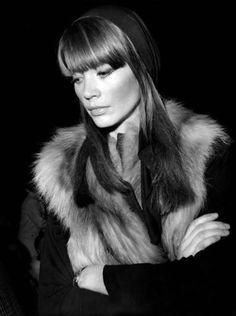 Françoise Hardy (1965).