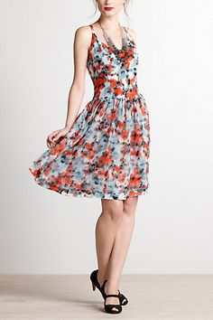 Tabitha Dress #anthropologie, $139.95