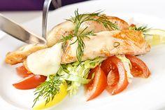 Nueva recomendación: la mayoría de #mujeres y #niños de corta edad deben comer más #pescado http://go.usa.gov/8ehQ