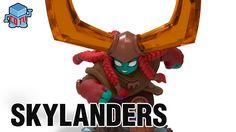 Skylanders Trap Team Head Rush Gameplay Preview #skylanders #toys #collecting