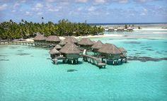If only...Tahiti