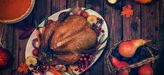 A Healthier Thanksgi