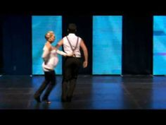▶ Sydney Salsa Congress 09 Jordan & Tatiana USA
