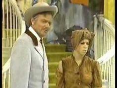 Went with the Wind (Carol Burnett parody of Gone With the Wind). - Carol Burnett, Diana Shore, Tim Conway, Vicki Lawrence & Harvey Korman)