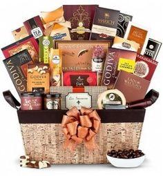 How to Organize a Gift Basket Raffle Fundraiser - More raffle fundraiser ideas here: www.FundraiserHelp.com/raffles/