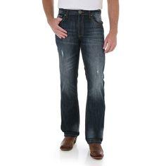 20 XTREME by Wrangler Men's Boot Cut Jeans  #wrangler #jeans #mensjeans