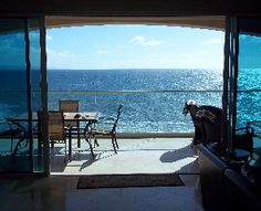 Rosarito Paradise - Secluded Luxury on top of the Pacific Ocean, simply the best