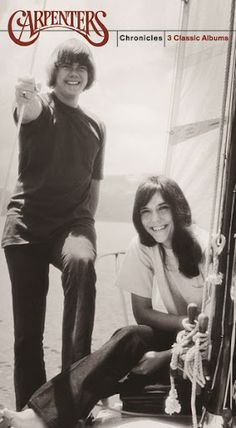 ▶ The Carpenters - Sometimes - YouTube
