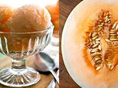Melon Sorbet - NYTimes.com