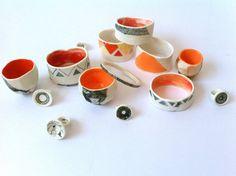 Abby Seymour | Collaborative pieces