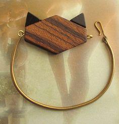 Meow Bracelet