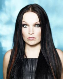 Nightwish is a symphonic metal band from Kitee, Finland - This is Tarja