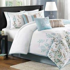 7-Piece Meadow Comforter Set