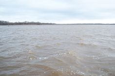 Windy at the Rez