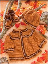 Autumn Baby Set